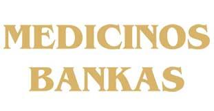 medicinos-bankas